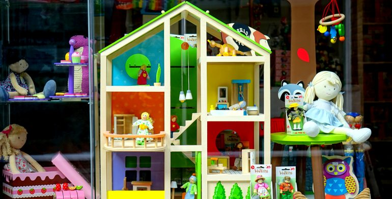 toy stores online